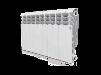 Радиатор алюминиевый Royal Thermo Revolution 350 - 10 секц.