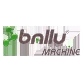 BALLU MACHINE